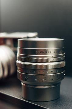 Leica Summilux 28mm