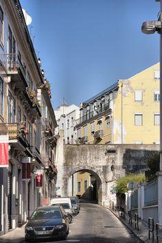 Lisboa - São Bento #Lisboa #SaoBento