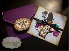 Alice In Wonderland Invitations (20ct)