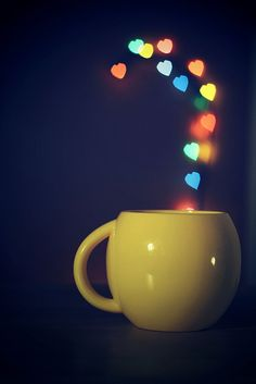 cuppa ♥