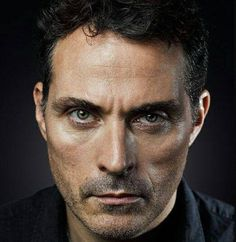 Rufus Sewell © Walter Olio Photography