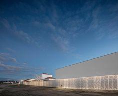 CVDB arquitectos, Tiago Filipe Santos, P-06 Atelier, Fernando Guerra / FG+SG · Megalithic Museum
