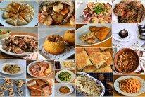 Μυζηθρόπιτες και μυζηθροπιτάκια - cretangastronomy.gr Muffin, Mexican, Beef, Breakfast, Ethnic Recipes, Food, Meat, Morning Coffee, Essen