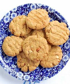 Grandma Cookies, Cookie Box, Bun Recipe, Fika, Cookie Recipes, Desserts, God, Recipes For Biscuits, Tailgate Desserts