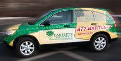 Vehicle Wraps CT | Fleet Wraps | Car Wraps | KDF Reprographics