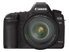 Canon Digital SLR Camera  EOS 5D Mark II + EF24-105 Kit -   21.1 Megapixel full frame CMOS sensor DIGIC 4 processor for fine gradation and natural colour reproduction Full HD 1080 movie recording including HDMI output High-resolution 3.0 VGA Clear View LCD  effective even in bright sunlight Live View mode with Face Detection Live... - http://unitedkingdom.bestgadgetdeals.net/canon-digital-slr-camera-eos-5d-mark-ii-ef24-105-kit/ - http://unitedkingdom.bestgadgetd