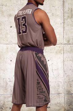94e1713fb4a The Northwestern men's basketball team will take custom Under Armour  uniforms to the court on January displaying a one-of-a-kind