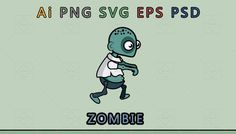 Zombie has just been added to GameDev Market! Check it out: http://ift.tt/1jOZ13d #gamedev #indiedev