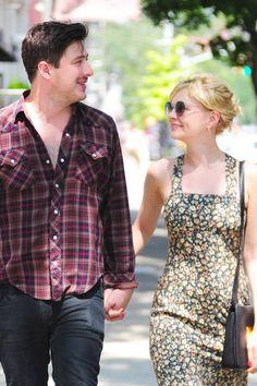 In 2012: Carey Mulligan married crooner Marcus Mumford