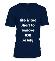 Life is too short shirt - Fabrily
