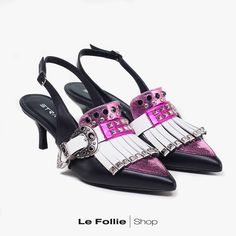 Scarpe con tacco STRATEGIA Nero/rosa Spring Summer 2018, Sandals, Shoes, Fashion, Bangs, Moda, Shoes Sandals, Zapatos, Shoes Outlet