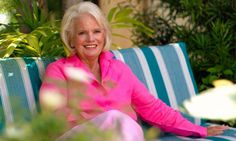 A Tribute to the Amazing, Iconic, and Business-savvy Lilly Pulitzer