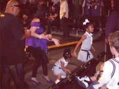 Kobe Bryant Kids, Kobe Bryant Family, Lakers Kobe Bryant, Kobe Bryant Pictures, Vanessa Bryant, Kobe Bryant Black Mamba, Celebrities, Nba, Angels