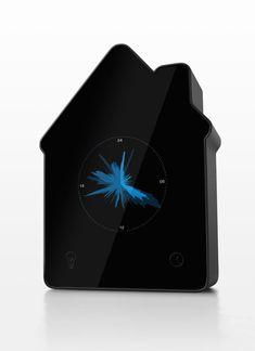 Energy AWARE Clock - Loove Broms Online Portfolio https://www.youtube.com/watch?v=wzZzfnVxaDE