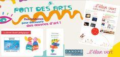 41+magnifiques+albums+pour+aborder+l'histoire+des+arts,+de+la+grotte+de+Lascaux+à+Picasso+@elan_vert+@reseau_canope