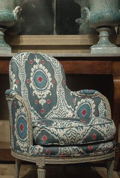 Decorative Antiques Textile Fair