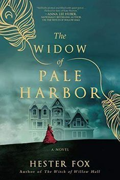 Looking for witchy books and adult gothic fiction? Try The Widow of Pale Harbor By Hester Fox, a book set in Maine in You'll love this murder mystery with a feminist flair. Edgar Allen Poe, Historical Fiction Novels, Historical Romance, The Witcher, Moving To Maine, Creepy, Mystery, Popular Stories, Book Corners