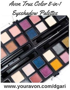 https://www.avon.com/category/makeup/eyes/eyeshadow?rep=dgari&utm_content=bufferecd3d&utm_medium=social&utm_source=pinterest.com&utm_campaign=buffer Glam up for the ultimate look! #glam #ultimate #avon #makeup #eyeshadow #beauty