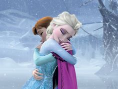 Quiz: Are You Anna or Elsa? I got Elsa! You're very protective of your friends and family and you might have some pretty awesome magical powers. You're great at power ballads, melting frozen hearts with love, and building snowmen. Disney Animation, Disney Pixar, Walt Disney, Disney Amor, Disney Memes, Disney Quotes, Disney Films, Disney And Dreamworks, Disney Love