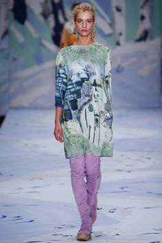 Alena Akhmadullina Russia Fall 2015 - Collection - Gallery - Style.com