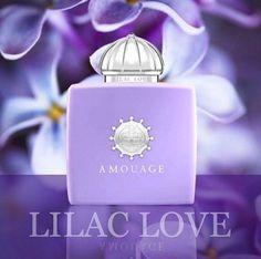 Amouage: Lilac Love w edp