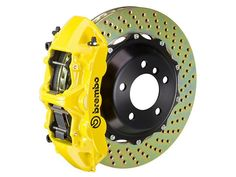 If you're looking for the best possible braking systems for your vehicle, look no further than Brembo. Chevrolet Camaro Not all Brembo GT BBKs will fit with factory wheels or factory sized-wheels. Corvette C7, Boxster Spyder, Porsche Boxster, Percussion, Caliper Paint, Brakes And Rotors, 996 Turbo, Evo 9, Sports