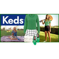 Make it a Date with Keds