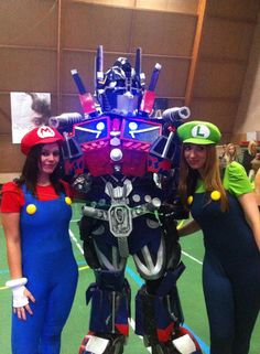 #transformers #performer #zumba #show #robot #event #party #animation #optimus