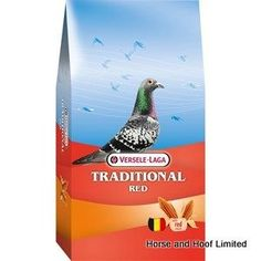 Versele Laga Traditional Red Breeding Subliem Pigeon Food 25kg Versele Laga Traditional Red Breeding Subliem is a complete breeding mix to feed your pigeons to help ensure that you get a good yield from our birds.