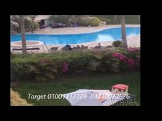 Villa at Patio compound For Rent New Cairo Egypt