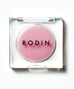 Blush Lip Balm from Rodin | £23 | BUY AT LIBERTY.CO.UK (located by e-tailtherapy.com - the best guide to online shopping)