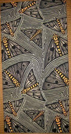 Bruce Goold, wonderful prints.  http://bowwowpalmbeach.files.wordpress.com/2013/05/img_1001.jpg