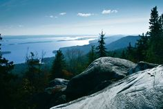 One of Finland national landscape from Koli.  #Finland #Koli #national #landscape