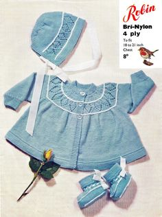 2c697a49d6ee 121 Best vintage knitting patterns images
