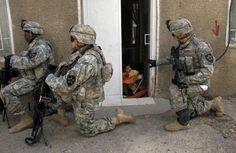 Iraq war. (Deseretnews.com)