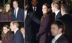 Within hours after touching down from London, the Duke and Duchess of Cambridge will be out schmoozing some of the wealthiest New Yorkers at a dinner to benefit the Royal Foundation.