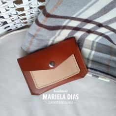 wallet 100% leather · http://marieladias.blogspot.pt