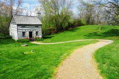 Smithfield Slave Quarters 1 - Johnson-Miles photo