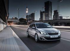Peugeot 308 2014 : En vidéo officielle