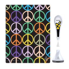 BuzzCo Family Pack Peace, $26, now featured on Fab.