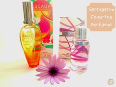 The Beauty Neuron: Spring 2015 Favorite Perfumes