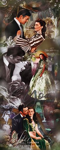 Gone with the Wind - one of my favorite movies! Go To Movies, Old Movies, Great Movies, Vivien Leigh, Classic Hollywood, Old Hollywood, Wind Movie, Movie Tv, Tomorrow Is Another Day