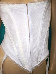 ba1e650dc Elegant Moments Zip Regular L Corsets   Bustiers for Women