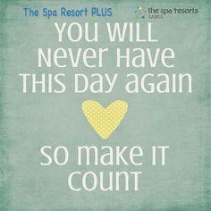 #quoteoftheday  #healthquest #spa #resorts