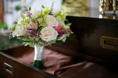 Beautiful Bouquets | Trends We Love - Annapolis Wedding Blog for the Maryland Bride