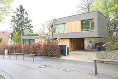 Haus WE » lynx architecture