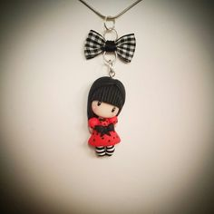 Polymer Clay Kunst, Polymer Clay Dolls, Polymer Clay Miniatures, Polymer Clay Charms, Polymer Clay Creations, Polymer Clay Jewelry, Clay Projects, Clay Crafts, Clay Figurine