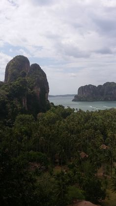 Railay, Thailand www.toindiaandbeyond.com