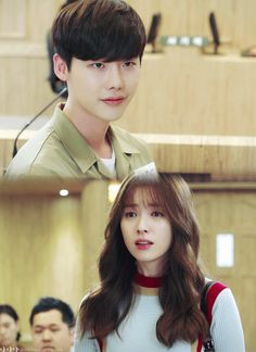 W Korean Drama, Korean Drama Quotes, Korean Drama Movies, Korean Actors, Lee Jong Suk, Lee Tae Hwan, Jung Suk, W Two Worlds Art, Yoon So Hee