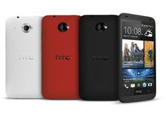 HTC Launches HTC Zara as Desire 601, 1.4GHz Dual Core Processor